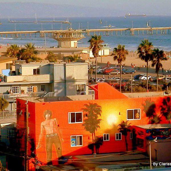 Venice Beach Show!