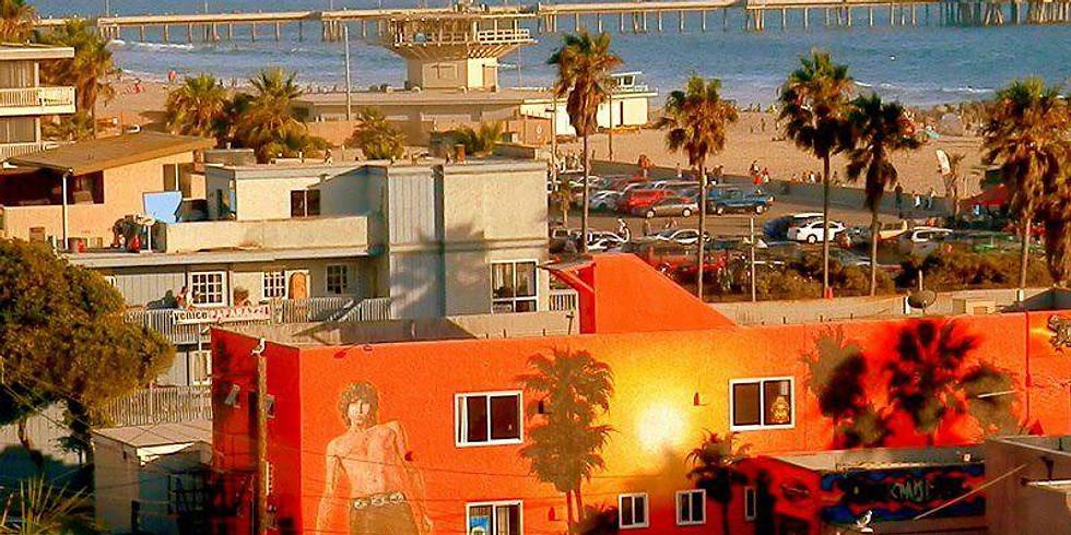 Venice Beach President Holiday Weekend!