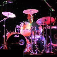 Phil Roach on Drums