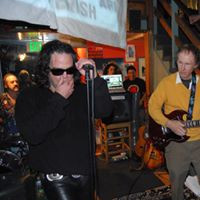 Robby Krieger of The Doors with Peace Frog in Venice Jammin