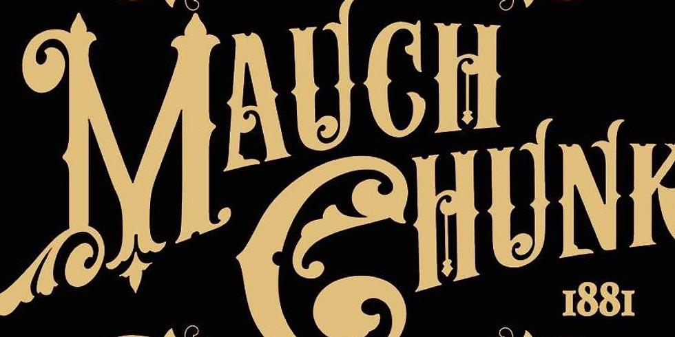 Mauch Chuck Opera House