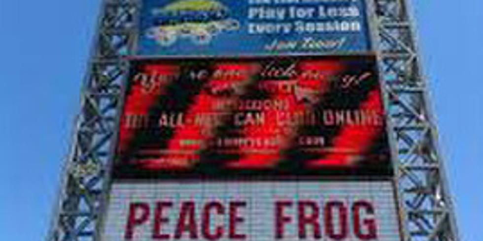 Las Vegas Jim Morrison Birthday Bash! Cannery Casino
