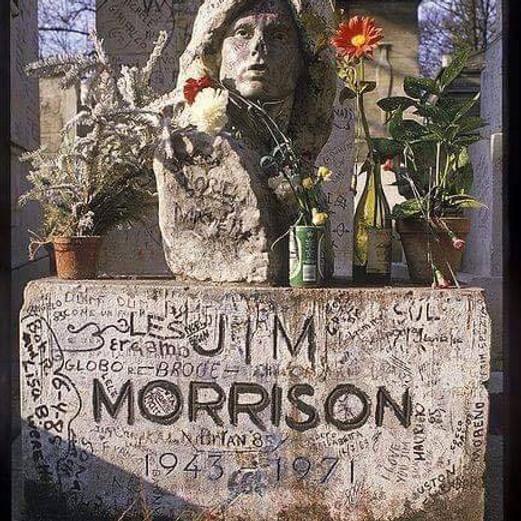 Jim Morrison Memorial Show/Jim Thorpe, PA