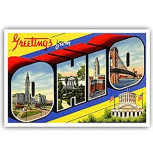 Cleveland Ohio/Music Box