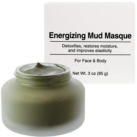 Energizing Mud Masque