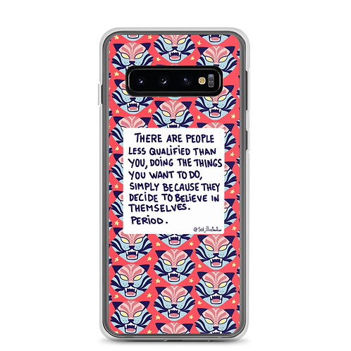 TIGER Samsung Case