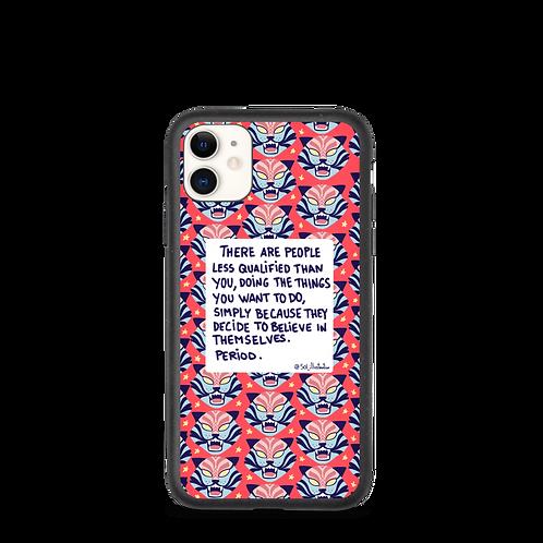 TIGER Biodegradable phone case