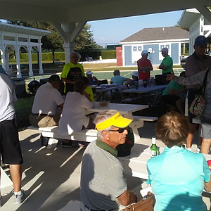 VGC Picnic at Lake Miona Pavilion