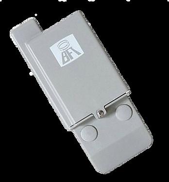 BFT CLONIX 2E - 2 CHANNEL EXTERNAL RECEIVER CARD - 433 Mhz - 12/24V - 128 MEMORY