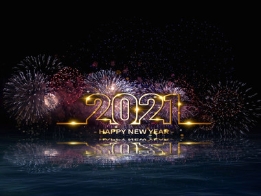 New Year, New Look ~ Welcome 2021!