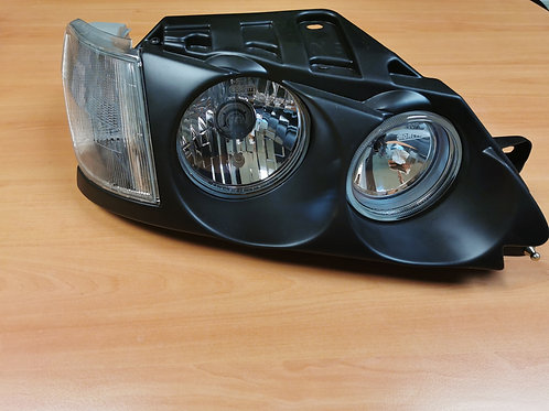 Headlights Peugeot 306 N5