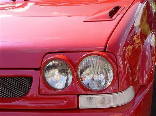 Renault Super 5 Headlights
