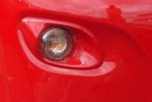 Morette Bumper Indicator for ford focus