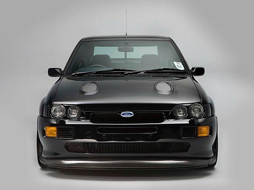 Headlights Ford Escort 5 RS/Cosworth