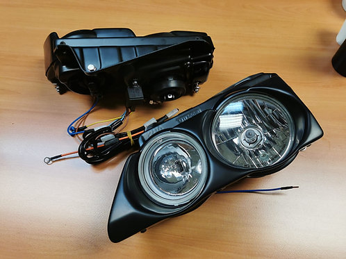 Headlights Peugeot 106 SERIES 1 - 96