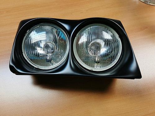 Headlights Lada Samara