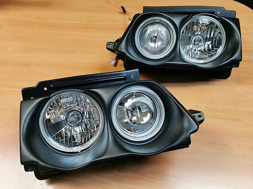 headlights for Peugeot 405