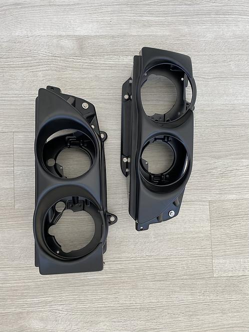 Escort cosworth kit without optics/wiring