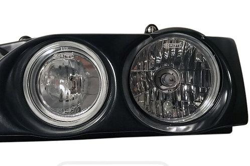 1 Side Headlight for escort cosworth