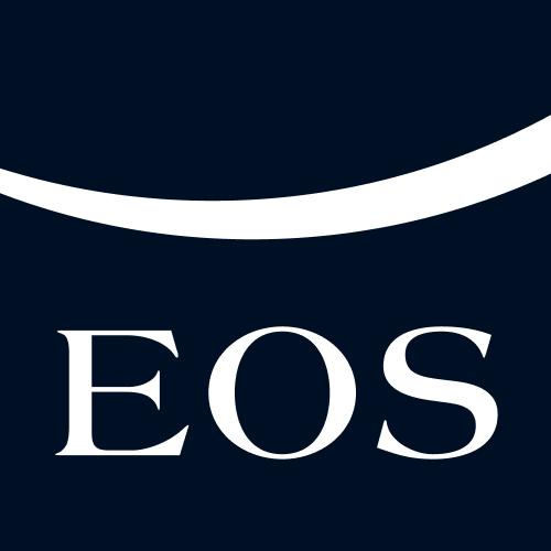 EOS Matrix Logo
