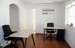 Oficinas para emprendedores
