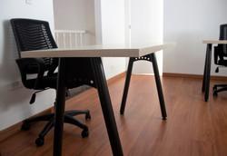 Oficinas cómodas