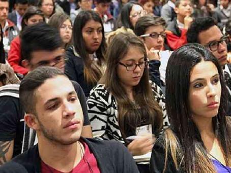 Jóvenes emprendedores estarán exentos de matrícula mercantil