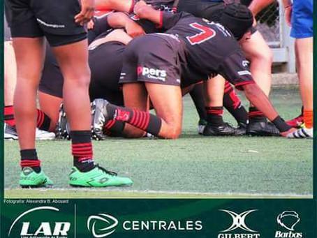 Uppers, orgulloso patrocinador de Petirrojos Rugby Club