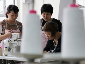 HK coworking factory aims to lift women out of poverty and revitalise city's manufacturing tradition