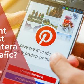 Comment Pinterest augmentera votre trafic ? par Joseph BTD - France