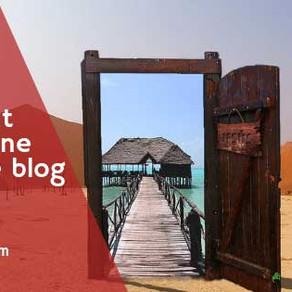 Comment choisir une niche de blog - Joseph BTD - France