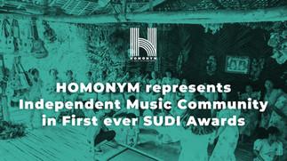 SUDI Awards