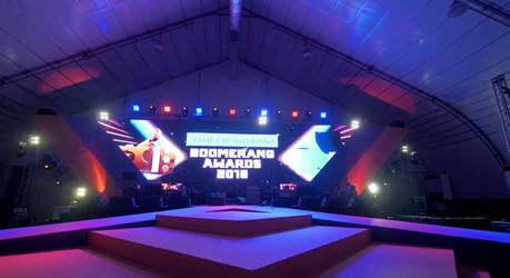 Boomerang Awards 2018