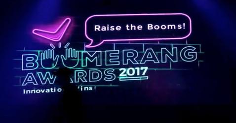 Boomerang Awards 2017