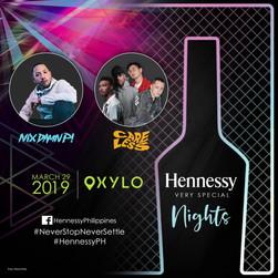 Hennessy Nix Careless.mp4