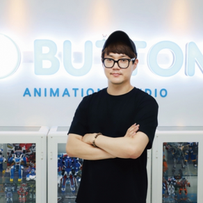 (주)스튜디오버튼 김호락 총감독 - 독창적 콘텐츠로 애니메이션계의 'Only 1' 꿈꾸는 (주)스튜디오버튼