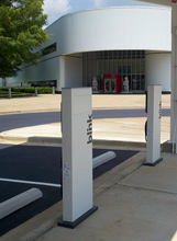 Fast Charging Station
