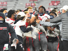 Warriors Make Improbable Comeback, Win Second Straight State Title