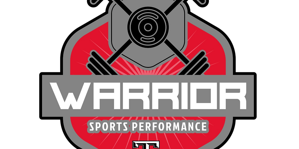 Youth Sports Performance Training (3rd - 6th Graders only)