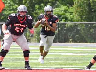 Consistency is the key for the Thompson High offense this season