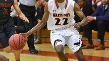 Youthful Thompson Warriors boys basketball squad gaining valuable experience