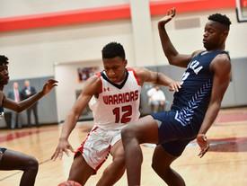 Thompson Boys Basketball Eyes Area Tournament, Postseason