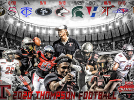 2020 Football Schedule Preview