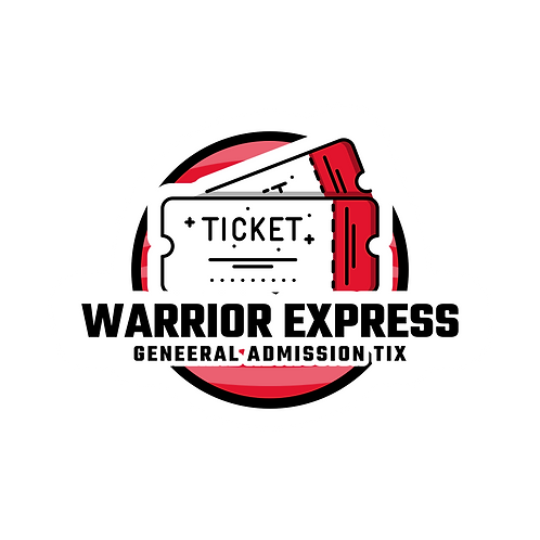 Express Warrior Ticket Package (General Admission)
