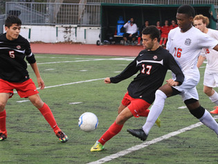 Astounding 14 county soccer teams ranked