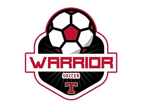 Support Thompson Women's Soccer