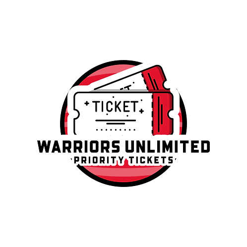 Warriors Unlimited (no tailgate package inlcuded)