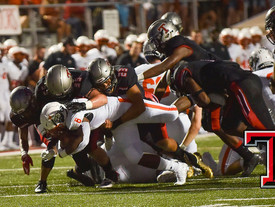 Warriors Dominate 4th Quarter, Upend #1 Hoover