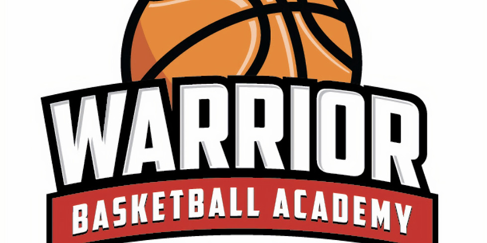 Youth Warrior Basketball Academy (3rd-4th Grade)