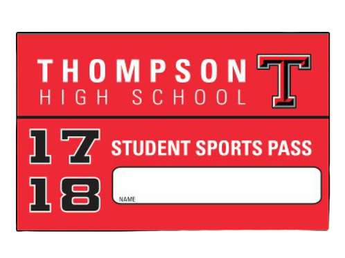 All Sports Student Pass